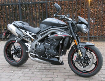 Speed Triple 1050 RS